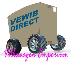Vewib Direct - German OEM rubber parts for classic VW motor cars and vans